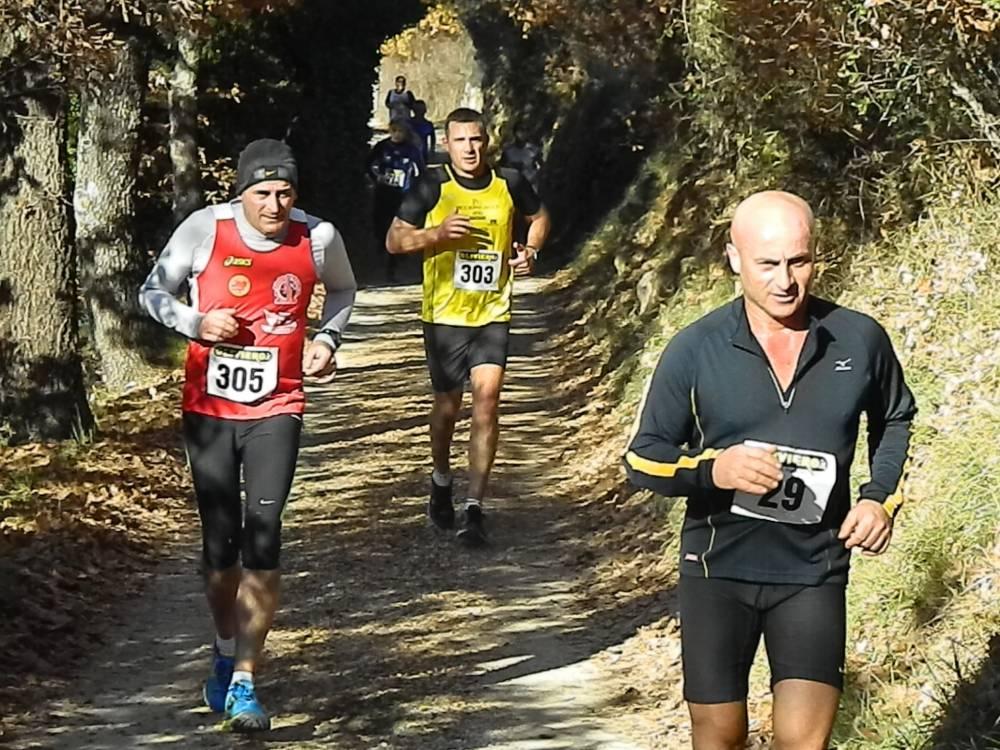 Risultati immagini per Maratonina di santo stefano pienza foto