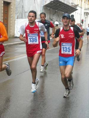 Federico barbini e Massimo Arrigucci