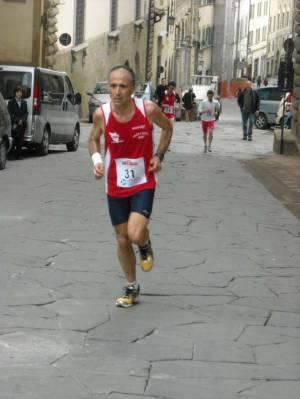 Corsa del Saracino 2009