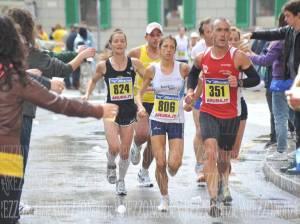 Maratonina Arezzo 2012