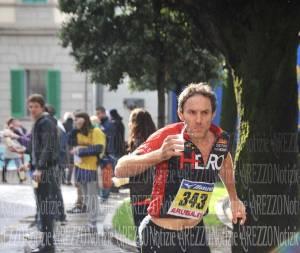 Maratonina di Arezzo